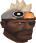 Painted Robot Chicken Hat C5AF91.png