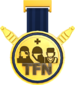 Painted Tournament Medal - TFNew 6v6 Newbie Cup 18233D.png