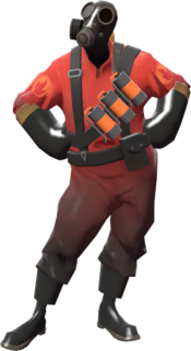 Anti Pyro Strategy Official Tf2 Wiki Official Team Fortress Wiki