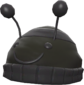 Painted Bumble Beenie 2D2D24.png