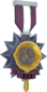 Painted Tournament Medal - Ready Steady Pan 51384A Ready Steady Pan Helper Season 3.png