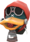 Painted Mr. Quackers 2F4F4F.png