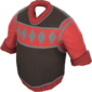 Painted Siberian Sweater 7E7E7E.png