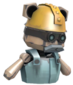 Painted Teddy Robobelt 839FA3.png