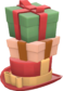 Painted Towering Pile Of Presents C36C2D.png