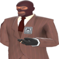 Spy Silver Dueling Badge.png
