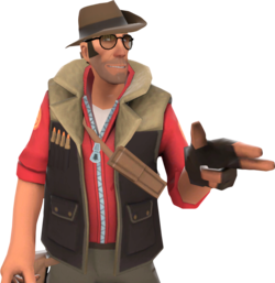 marksmans mohair official tf2 wiki official team