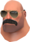 Painted Macho Mann 7C6C57.png