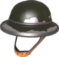 Painted Trencher's Topper 2D2D24 Style 2.png