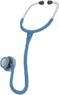 BLU Surgeon's Stethoscope.png