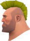 Painted Merc's Mohawk 808000.png