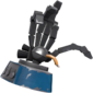 Painted Respectless Robo-Glove 256D8D.png