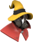 Painted Seared Sorcerer E7B53B Hat and Cape Only.png