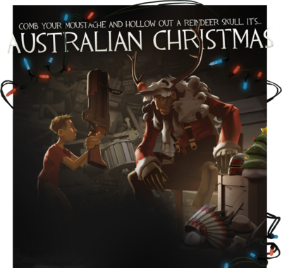 December 17, 2010 Patch - Official TF2 Wiki | Official Team