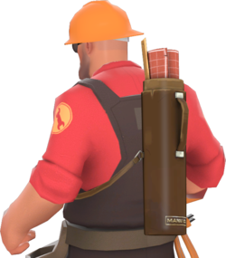 Idea Tube - Official TF2 Wiki | Official Team Fortress Wiki