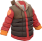 Painted Down Tundra Coat C36C2D.png