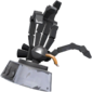 Painted Respectless Robo-Glove E6E6E6.png