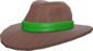 Painted A Hat to Kill For 32CD32.png