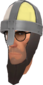 Painted Archer's Sterling F0E68C.png