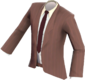 Painted Business Casual 3B1F23.png
