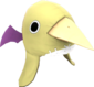 Painted Prinny Hat F0E68C.png