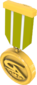 Painted Tournament Medal - Gamers Assembly 808000.png