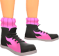 Painted Hot Heels FF69B4.png