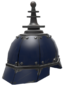 Painted Platinum Pickelhaube 18233D.png