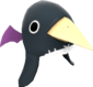 Painted Prinny Hat 384248.png
