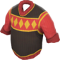 Painted Siberian Sweater E7B53B.png