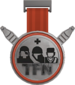 Painted Tournament Medal - TFNew 6v6 Newbie Cup 803020 Participant.png