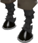 Painted Faun Feet 2D2D24.png
