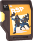 Painted Tournament Medal - RETF2 Retrospective 483838 Ready Steady Pan! Winner.png