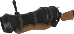 DEMOMAN (Team Fortress 2) Discussion: The Black Scottish Cyclops 250px-Loose_Cannon