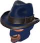 Painted Belgian Detective 18233D.png
