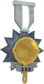 Painted Tournament Medal - Ready Steady Pan 7E7E7E Ready Steady Pan Panticipant.png