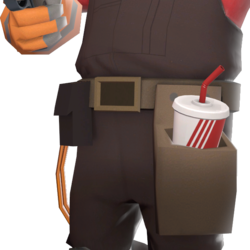 Dry Gulch Gulp - Official TF2 Wiki | Official Team Fortress Wiki