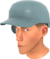 Painted Batter's Helmet 839FA3 No Hat and No Headphones.png