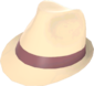 Painted Fancy Fedora C5AF91.png