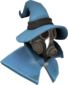 Painted Seared Sorcerer 5885A2 Hat and Cape Only.png