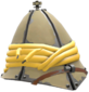 Painted Shooter's Tin Topi E7B53B.png