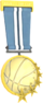 BLU Tournament Medal - BBall One Day Cup First Place.png