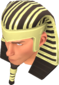 Painted Crown of the Old Kingdom F0E68C.png