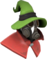 Painted Seared Sorcerer 729E42 Hat and Cape Only.png