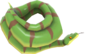 Painted Slithering Scarf 694D3A.png