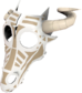 Painted Pyromancer's Mask C5AF91 Stylish Paint.png