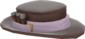 Painted Smokey Sombrero D8BED8.png