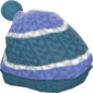 Painted Woolen Warmer 256D8D.png