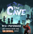 The Cave - Promotion Announcement.png