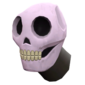 Painted Head of the Dead D8BED8 Plain.png